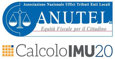Anutel - Calcolo IMU 20