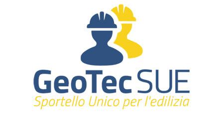 GeoTec SUE - Sportello Unico per l'edilizia